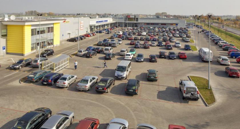 Inwestycje, Centrum handlowe Ciechanowem zostanie rozbudowane Powstanie - zdjęcie, fotografia