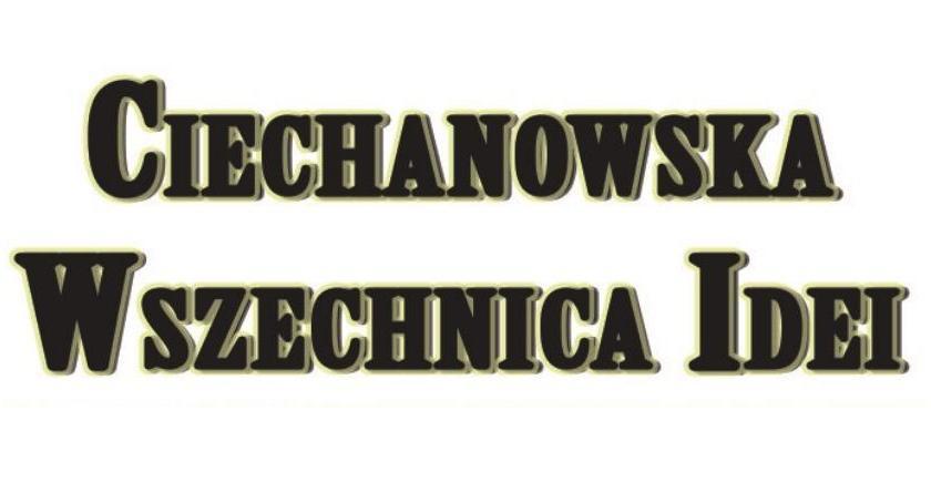 Społeczeństwo, potrzebni lekarze sumienia Chazan wygłosi wykład Ciechanowie - zdjęcie, fotografia