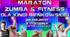 Przed nami I Charytatywny Maraton Zumba & Fitness. Trwają zapisy!