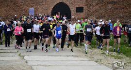 200 osób pobiegnie w sobotę z Opinogóry do Ciechanowa