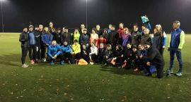 Biegamy w Ciechanowie: Ruszają treningi z podziałem na grupy. Będą zajęcia dla początkujących