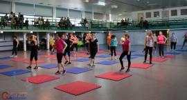 W Ciechanowie odbył się Charytatywny Maraton Fitness (zdjęcia)