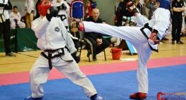 Zawodnicy Matsogi rządzą w Ciechanowie podczas Międzywojewódzkich Mistrzostw Taekwondo