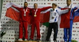 Ciechanowianie medalistami zawodów Pucharu Polski w taekwondo. Wystąpią na Mistrzostwach Europy