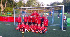 Sport Młodzi piłkarze z Ciechanowa na podium międzynarodowego turnieju (zdjęcia)
