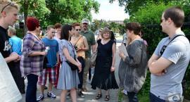 Mieszkańcy powędrują śladami ciechanowskich bibliotek