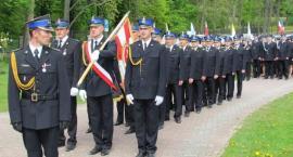 W sobotę święto strażaków z powiatu ciechanowskiego