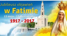 Diecezjalne uroczystości 100. rocznicy objawień fatimskich w Ciechanowie