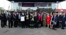 Strażacy z powiatu ciechanowskiego obchodzili swoje święto (zdjęcia)