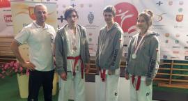 Młodzi ciechanowianie medalistami Mistrzostw Polski! (zdjęcia)
