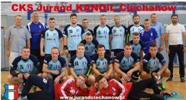 Jurand Ciechanów zakończył sezon zwycięstwem