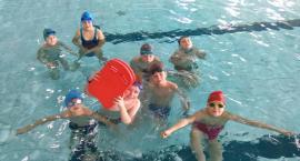 Bezpłatne lekcje pływania w Ciechanowie