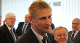 Nowy burmistrz Glinojecka: