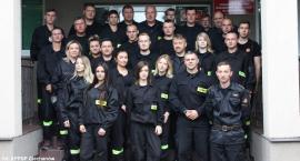 W Ciechanowie odbyło się szkolenie dla druhów z okolicznych OSP (zdjęcia)