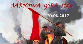 Już w niedzielę widowisko historyczne w Sarnowej Górze