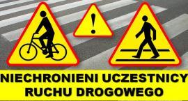 50 mandatów podczas działań NURD ciechanowskiej policji