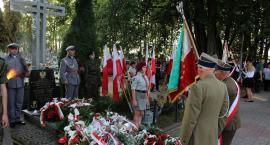 Uroczystości upamiętniające poległych i pomordowanych na Wschodzie