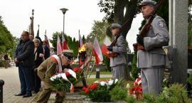 Ciechanowianie pamiętali o rocznicy 17 września (zdjęcia)