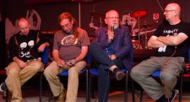 Spotkanie z bluesem w Zgrzycie (wideo)