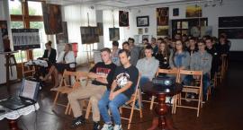 Ciechanowska młodzież poznała historię Polaków ratujących Żydów (zdjęcia)