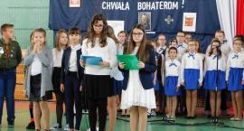 Uczniowie Czwórki obchodzili święto swojego patrona (zdjęcia)