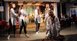 Wspólny projekt uczniów ze Lwowa i ZS nr 2 z Ciechanowa (wideo/zdjęcia)