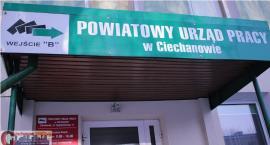 Powiatowy Urząd Pracy w Ciechanowie ogłosił nabór na wolne stanowisko urzędnicze