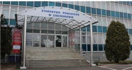 Wolne stanowisko urzędnicze w Starostwie Powiatowym