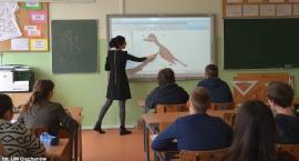 Interaktywne tablice trafią do ciechanowskich podstawówek