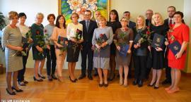 Nagrody dla nauczycieli z Ciechanowa
