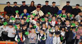 Uniwersytet Dziecięcy w Ciechanowie zainaugurował rok akademicki