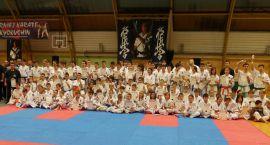 Dobry występ ciechanowian podczas III Turnieju Karate Kyokushin (zdjęcia)