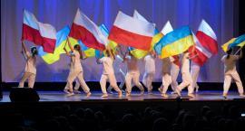 Uczniowie z Ciechanowa i Kijowa o tym, co jest ważne (zdjęcia)