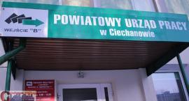 Ciechanowski PUP przyzna środki na podjęcie własnej działaności
