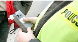 Pijany kierowca Mercedesa zatrzymany w Glinojecku