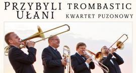 Przybyli Ułani - koncert w opinogórskiej Oranżerii