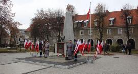 Obchody Święta Niepodległości w Ciechanowie, Glinojecku i Opinogórze