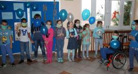 Uczniowie SP 7 chcą mieć czyste powietrze! (zdjęcia)
