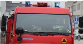 Wyczuła w mieszkaniu gaz. Strażacy odkryli prawdziwe źródło zapachu