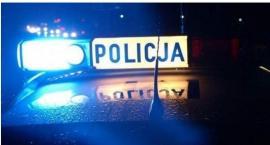 Pijany kierowca doprowadził do zderzenia dwóch osobówek
