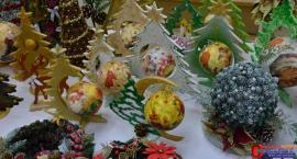 W Ciechanowie odbędzie się świąteczny kiermasz. Zobacz, co przygotował WTZ (zdjęcia)