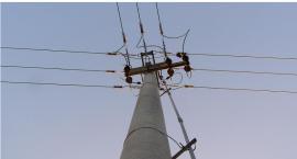 Wyłączenia prądu w powiecie. M.in. w okolicach Ciechanowa