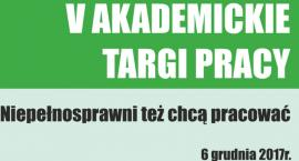 W Ciechanowie odbędą się Akademickie Targi Pracy