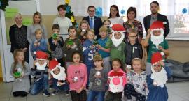 W SP 4 odbyły się warsztaty bożonarodzeniowe z prezydentem miasta (zdjęcia)