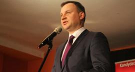 Prezydent Andrzej Duda przyjedzie do Ciechanowa. Wcieli się w rolę wolontariusza