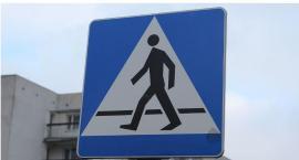 U sąsiadów: Kobieta potrącona na przejściu dla pieszych