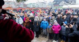 W Ciechanowie odbędzie się Jarmark Bożonarodzeniowy i Wigilia dla Mieszkańców
