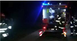 Źle zaparkowane auta znów utrudniały dojazd interweniującym strażakom