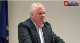 Światła na ul. Armii Krajowej i realizacja projektów z BO - mieszkaniec pyta władze miasta (wideo)