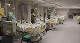 Szereg inwestycji w ciechanowskim szpitalu. M.in. zmodernizowano część oddziałów (wideo/zdjęcia)